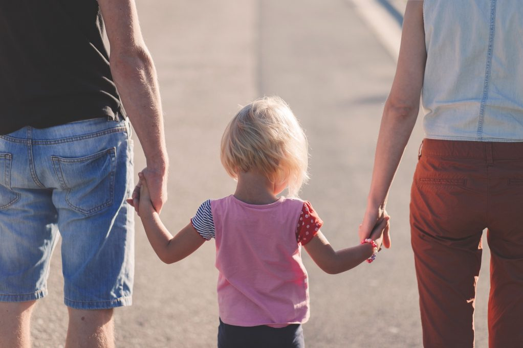 Das Starke-Familien-Gesetz kommt