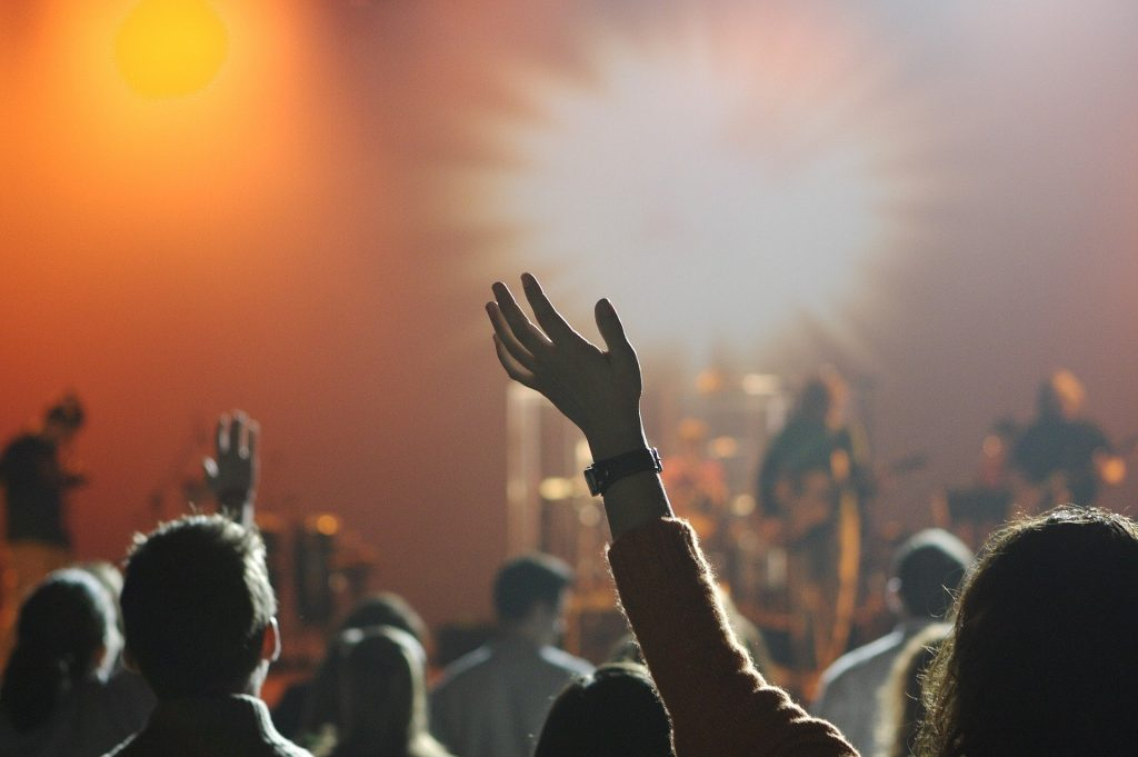 Musikclub L.A. Cham erhält Förderung der Initiatve Musik